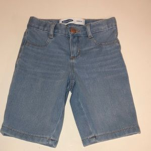 Girls Bermuda Shorts Old Navy